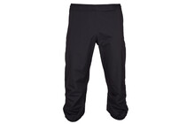Vaude Men's Spray 3/4 Pants II black